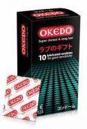 Bao cao su Okedo