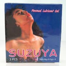 Bao cao su Suyaza