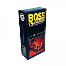 Boss 4 in 1 12