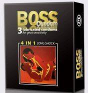 Boss 4 in 1