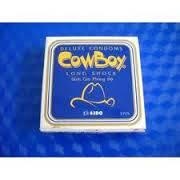 Cowboy 3 PCS