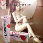 Gel-Love-Kiss-Dau-100-ML-baocaosuvina-gia-le