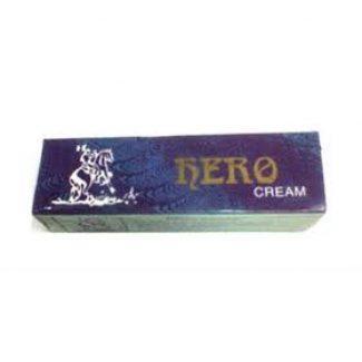 HERO cream