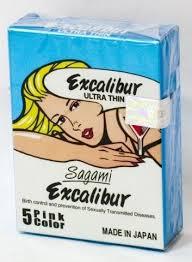 Sagami Excalibur