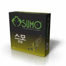 Sumo Long shock