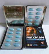 Thuốc Cường dương Maxman 3800mg