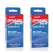 Thuốc xị kéo dài thời gian quan hệ Dynamo